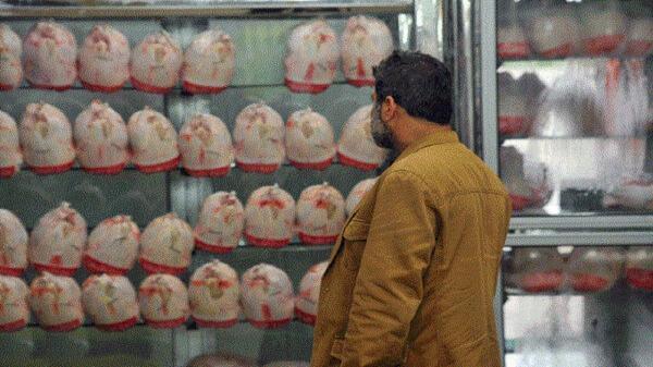 هر اصفهانی با کارت ملی هر هفته امکان خرید 6 کیلوگرم مرغ را دارد