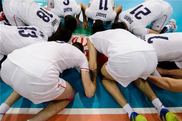 17 بازیکن به اردوی هشتم تیم والیبال جوانان دعوت شدند