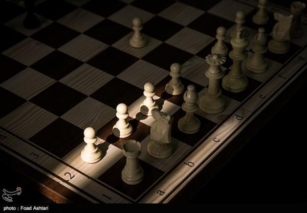 شطرنج قهرمانی دانشجویان آسیا، آغاز رقابت 41 شطرنج باز دختر از امروز