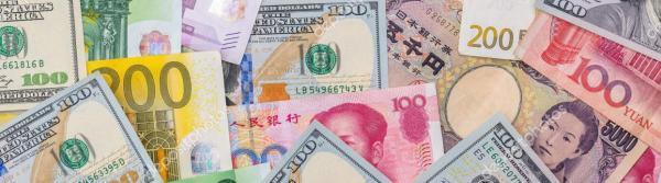 گران ترین و قدرتمندترین ارزهای دنیا در سال 2020