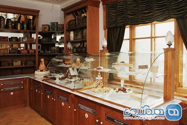 تور ارزان آلمان: موزه ای مختص به معرفی نان در کشور آلمان