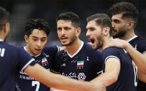 تور لحظه آخری تایلند: والیبال قهرمانی آسیا؛ تایلند هم زنگ سرگرمی ایران شد