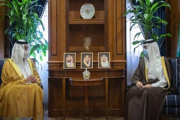 تور ارزان دبی: رایزنی میان مقامات امارات و عربستان