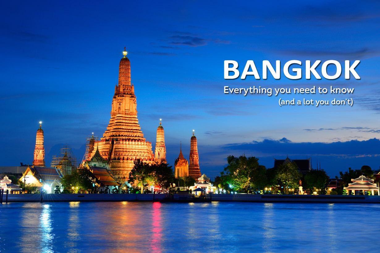 پاتایا یا بانکوک