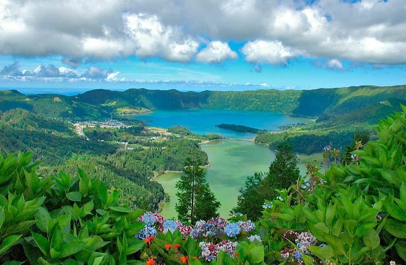 پارک ملی سیا تنگ تایلند